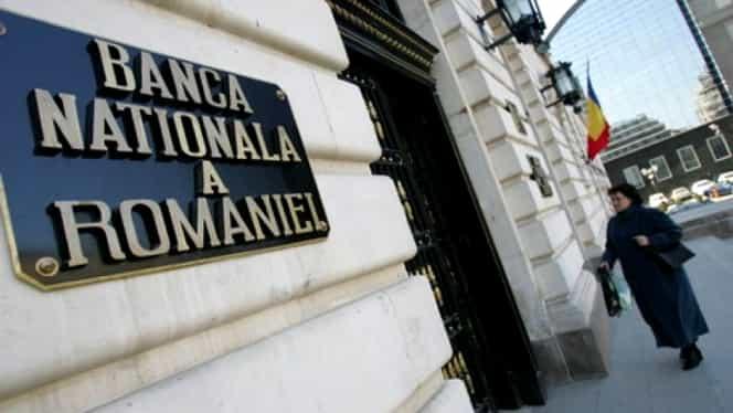 BNR ar putea menţine dobânda cheie la 1,75%. Deciziile de politică monetară, anunţate astăzi