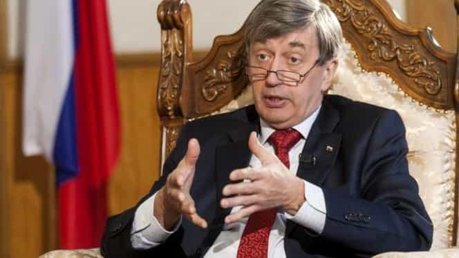 Ambasadorul Rusiei la București: ce intenții are Rusia față de România