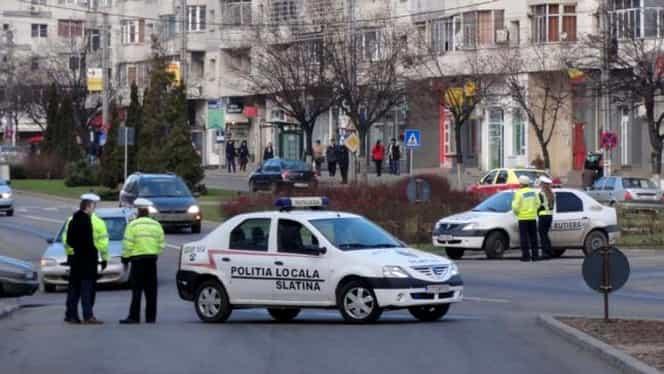 Un nou caz de dispariție în Caracal. Poliția caută o fată de 13 ani