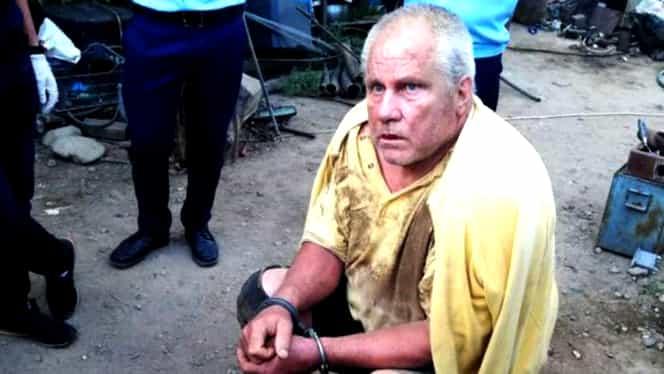 FBI a realizat profilul lui Gheorghe Dincă. Ce spun specialiștii americani despre criminalul din Caracal