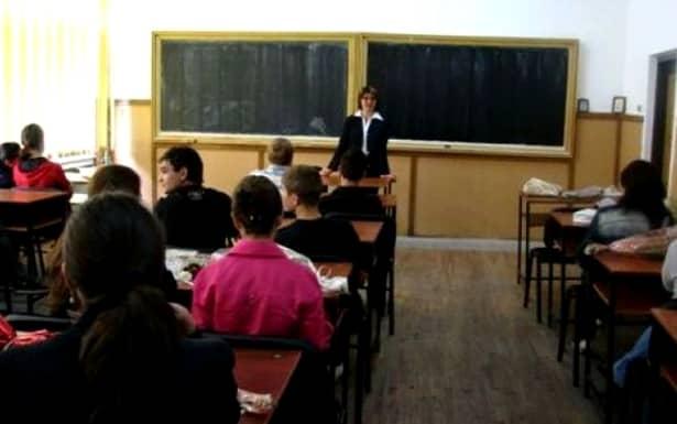 Elevii scapă de cursuri în ziua de vineri, 5 octombire, iar programul de pe 8 octombrie va fi modificat