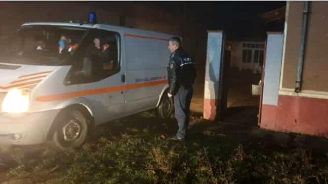 Caz îngrozitor. Un băiat de 25 de ani din Arad și-a omorât mama pentru că nu îi plăcea de iubita lui