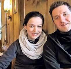 Ce au făcut Andi Moisescu și Olivia Steer, în urma scandalului despre vaccinare. Imagine surprinsă azi