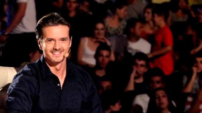 Mihai Petre, cel mai dur jurat de la Pro TV, revine la Românii au talent! A înlocuit-o pe Mihaela Rădulescu