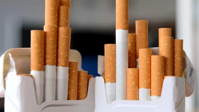 Veste ŞOC pentru FUMĂTORI! SE SCUMPESC ţigările! DIN NOU! Vezi cu cît!