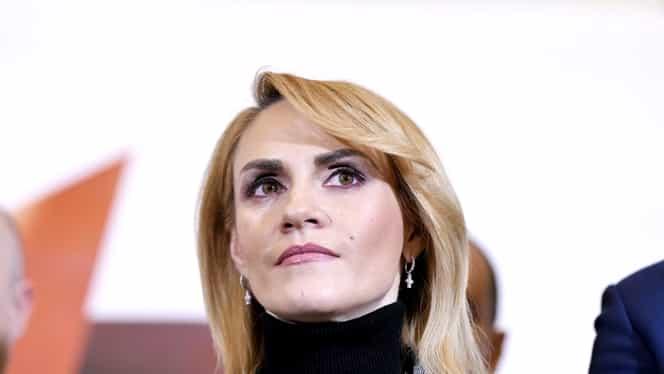 Gabriela Firea va candida pentru șefia PSD București. Primarul l-ar putea susține pe Marcel Ciolacu la conducerea formațiunii politice