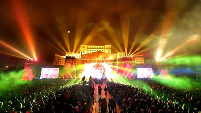 Concert The Cure la Bucureşti: Programul evenimentului, reguli de acces şi obiecte interzise