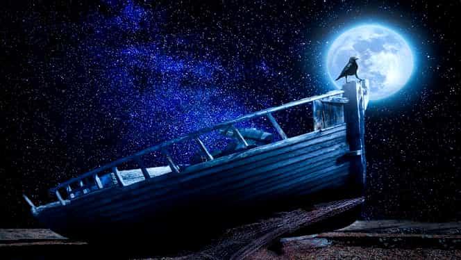 Lună plină în Rac pe 10 ianuarie 2020. 3 zodii trec prin momente dificile din punct de vedere emoțional