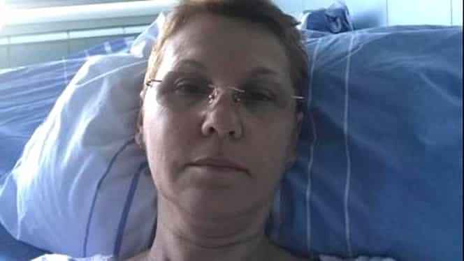 Miriam Eugenia Soare a fost tratată în acelaşi spital ca Denisa Răducu! Trăirile cutremurătoare