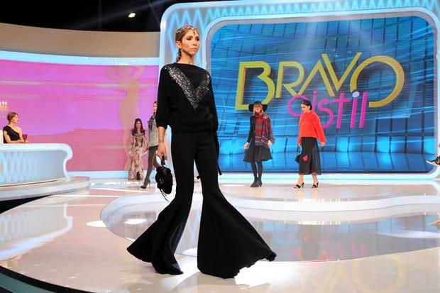 "Silvia Popescu, câştigătoarea ""Bravo, ai stil All Stars!"" a trecut printr-o traumă!"