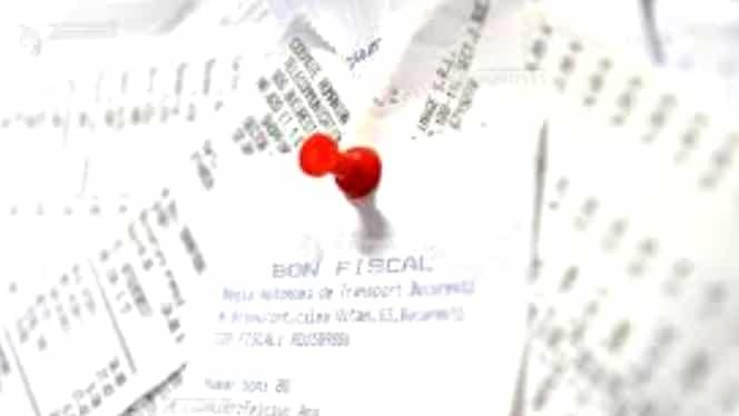 Extragere la Loteria bonurilor fiscale, duminică, 18 noiembrie 2018! Rezultatele extragerii