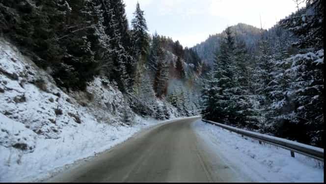 Prognoza meteo 5 decembrie. Vremea va fi rece şi va ninge la munte!