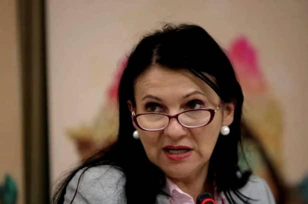 Un nou scandal cu dezinfectanții din spitale! Prima reacție a ministrului Sănătății, Sorina Pintea