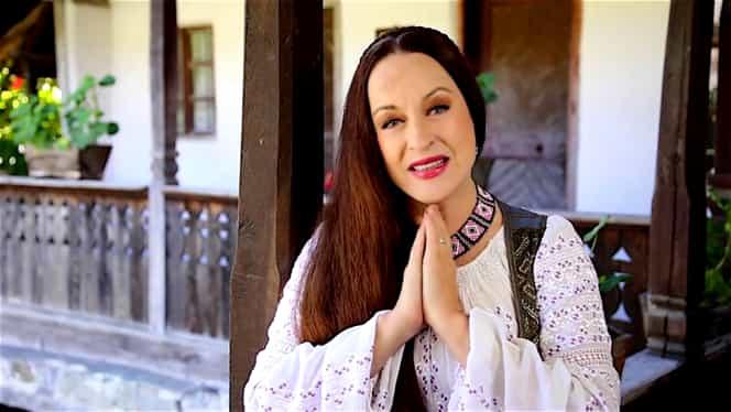 """Maria Dragomiroiu, bătută crunt de fostul soț: """"Mi-a dat un pumn în cap de s-a oprit liftul între etaje, din cauza șocului"""""""