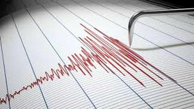 Cutremur de 5,9 grade în Iran! Anunț oficial: 5 morți și 120 de răniți, după seism