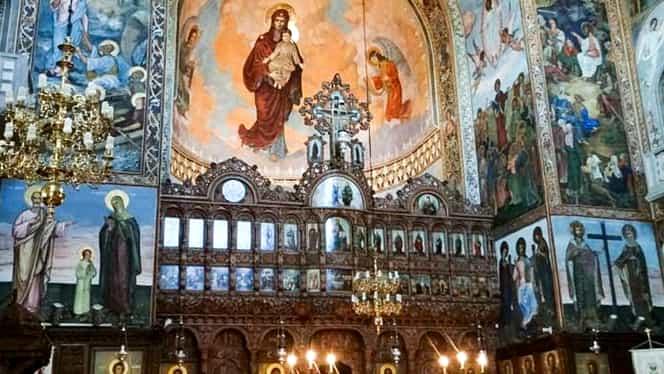 Calendar ortodox: duminică, 15 decembrie. Biserica Ortodoxă îl cinstește pe Sfântul Mucenic Elefterie. Credincioșii au dezlegare la pește