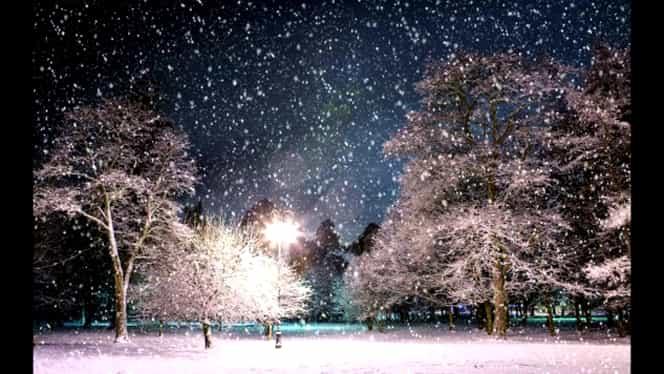 Iarnă plină de anomalii meteorologice! Specialiştii spun că anotimpul rece va fi unul al extremelor