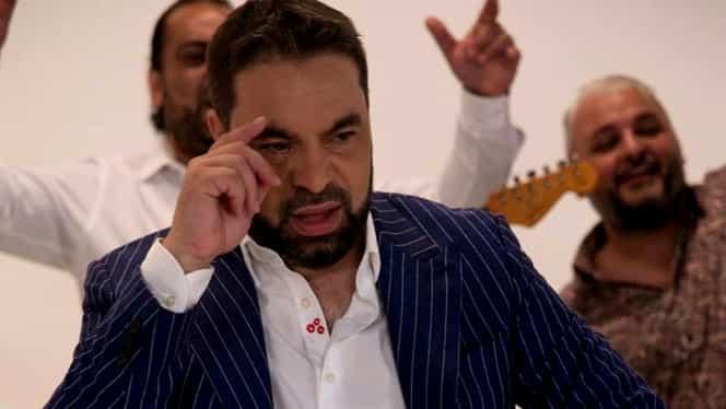 Florin Salam, sechestrat! Cine l-a salvat pe artist din mâna răpitorilor