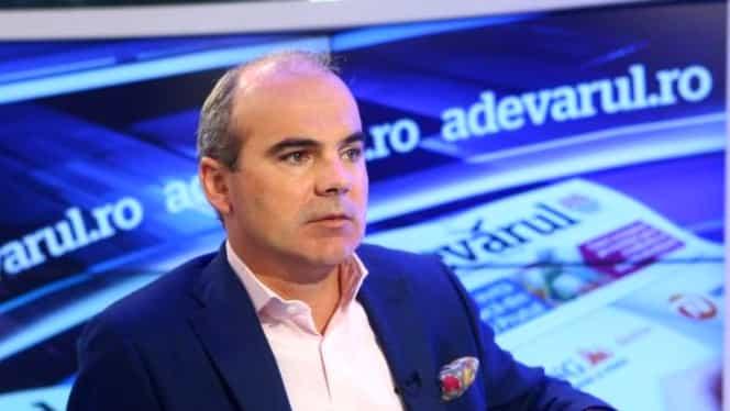 Rareș Bogdan, dezvăluiri despre activitatea ANAF! Ce li se pregătește românilor