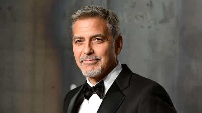 De ce nu mai joacă George Clooney în filme
