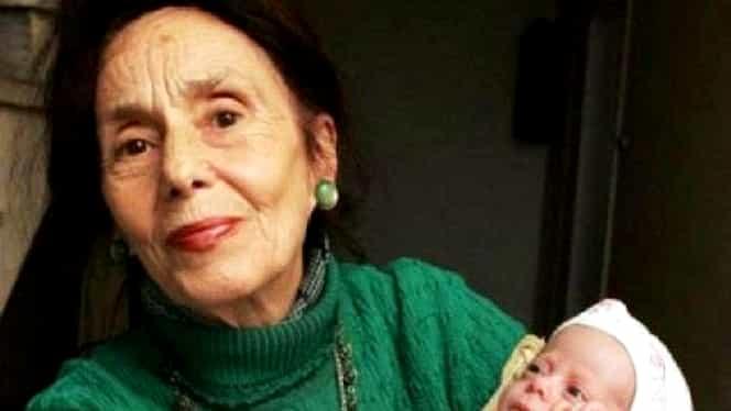 Adriana Iliescu, comparată cu o femeie de 35 de ani! Medicii au rămas uluiți!