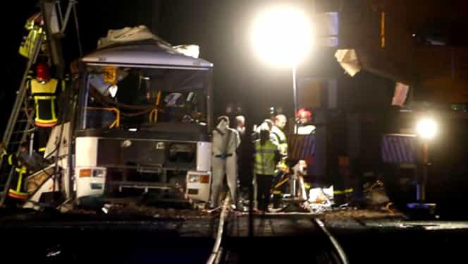 Tragedie pe calea ferată! Patru copii au murit şi alţi 21 au fost răniţi!