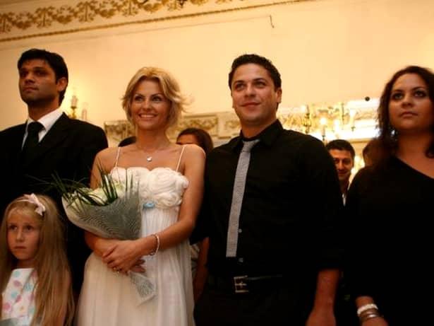 """Declaraţii la 8 ani de la divorţul lui Augustin Viziru de Oana Mareş: """"Minţeam şi dormeam"""""""