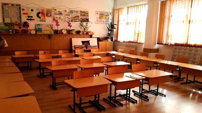Ministrul Sănătăţii, Sorina Pintea, anunţ de ultimă oră! Se închid şcolile, în caz de epidemie de gripă?