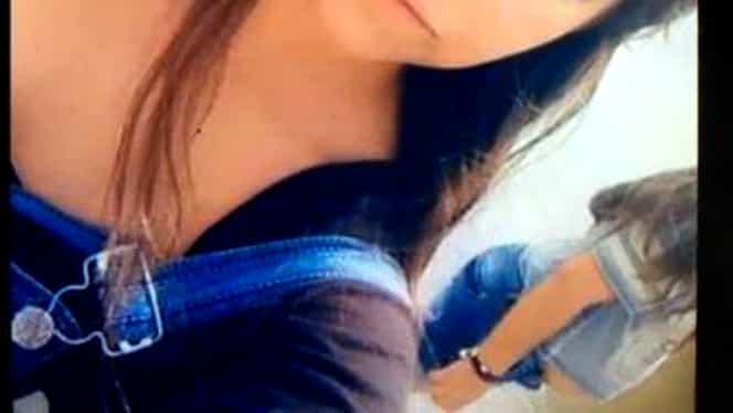 Minoră de 13 ani, dispărută de acasă! Puică Daria Maria a fost căutată de jandarmi toată noaptea