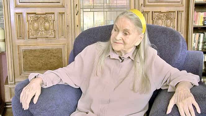 Zina Dumitrescu, de urgență la spital: A renunţat să mai lupte pentru viața ei