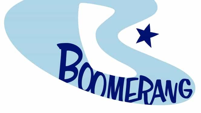 Boomerang SE RELANSEAZĂ! Ce fel de DESENE poţi urmări începînd de azi
