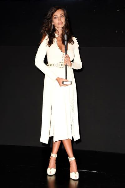 Mădălina Ghenea, apariție WOW la festivalul de Film de la Veneția. Cum arată ținuta spectaculoasă. FOTO