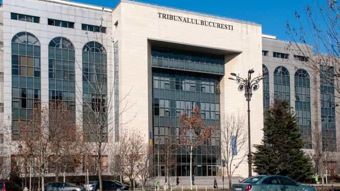 Bărbat suspect de coronavirus, adus în fața judecătorilor din Capitală. Tribunalul București anunță suspendarea ședințelor de judecată. UPDATE: ANP face verificări