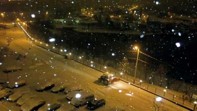 ANM, prognoză meteo specială pentru București: ce urmează după ger și ninsori