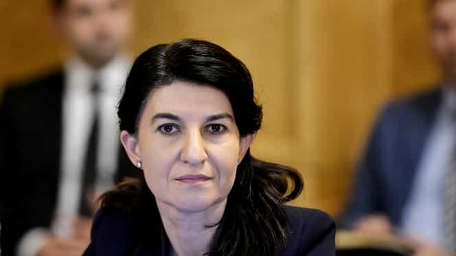"""Violeta Alexandru, noul ministru al Muncii, explicație pentru întârzierile de la calcularea pensiilor. """"Voi cere oficial statistici"""""""
