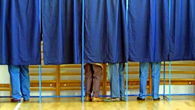 BEC, prezență la vot duminică, ora 10.00,câți au votat la referendum în Teleorman
