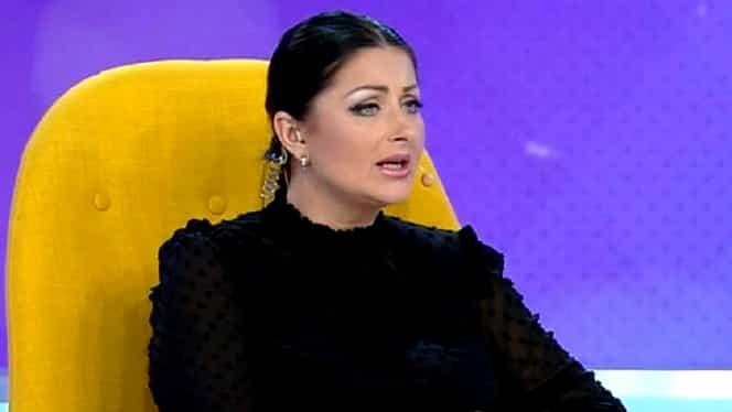 "Gabriela Cristea a revenit la TV! ""Like a star"" a debutat azi, 21 octombrie, la Antena 1"