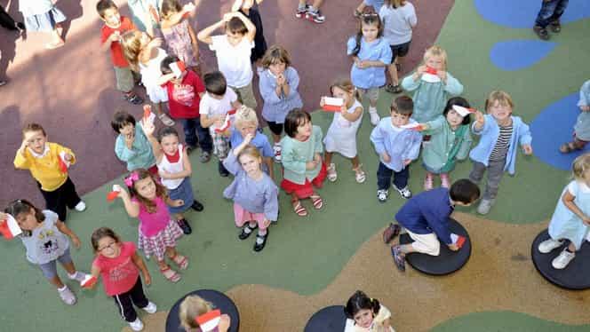 O școală din Bragadiru este în alertă! Peste 20 de elevi şi o învăţătoare au ajuns la spital