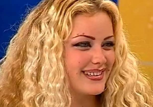 Bianca Drăgușanu, total schimbată după operațiile estetice. A cheltuit zeci de mii de euro pe intervenții chururgicale