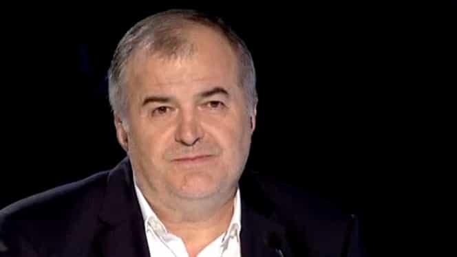 Florin Călinescu l-a umilit grav pe liderul PSD Liviu Dragnea