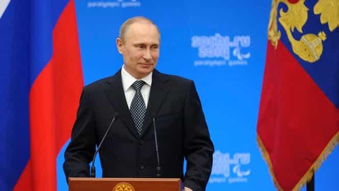 ACUM! Putin a dat ORDIN! E ALERTĂ MAXIMĂ!