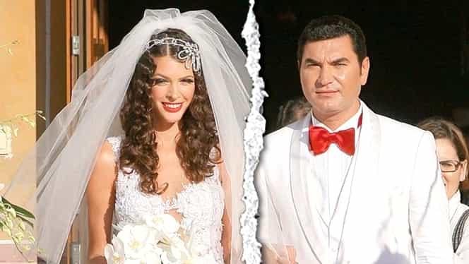S-a hotărît! Alina Vidican divorţează de Borcea. S-a întîlnit cu avocatul