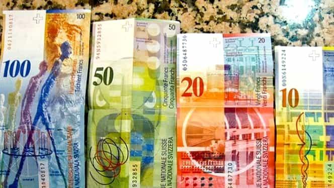 Vot în unanimitate! Creditele în franci elveţieni vor putea fi trecute în lei la cursul din ziua în care au fost luate