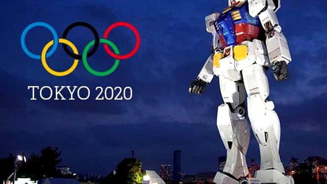 Premieră mondială la Jocurile Olimpice din 2020! Turiştii veniţi în Japonia vor primi ajutorul roboţilor