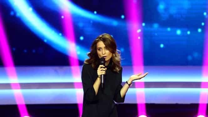 Avem imaginile pe care toţi băieţii vor să le vadă! Cum arată dezbrăcată Ana Maria Caliţa, femeia care a câştigat un concurs de stand up cu glume interzise ruşinoşilor!