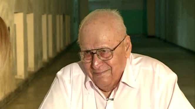 A murit torționarul Ioan Ficior! Avea de făcut 20 de ani de închisoare!