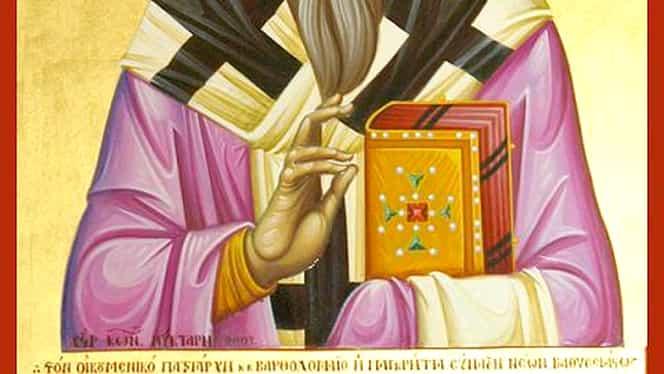 Calendar ortodox 2 aprilie: preacuviosul părinte Tit