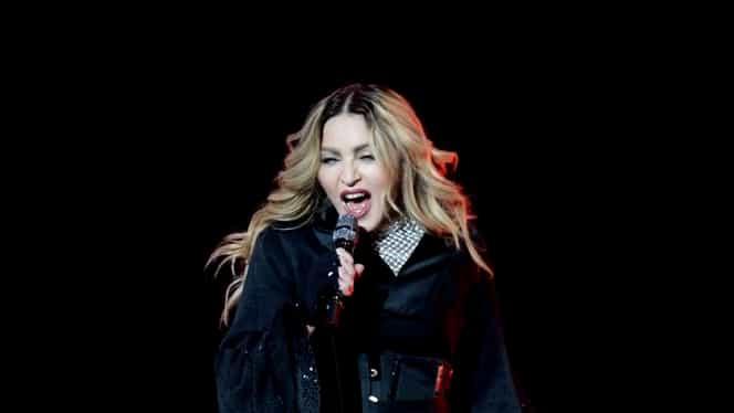 """Madonna a lansat un atac dur la adresa lui Donald Trump! Președintele SUA, criticat pentru că """"a inventat războiul cu Iran"""""""