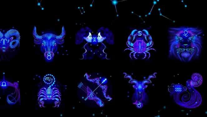 Horoscop zilnic marți, 20 noiembrie: două zodii au noroc la bani