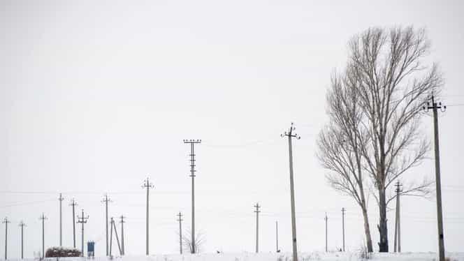 Prognoza meteo luni, 2 decembrie. Cum va fi vremea în București, Brașov, Cluj-Napoca și Iași. Unde sunt șanse să ningă